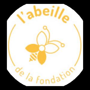 L'abeille de la fondation