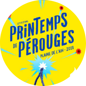Festival Printemps de Pérouges