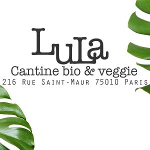 Lula cantine bio