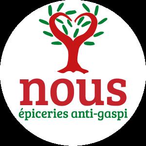 NOUS, épiceries anti-gaspi