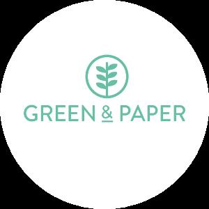 Green & Paper