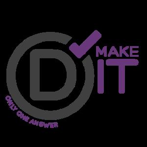 Digital Make it
