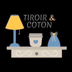 tiroir & coton