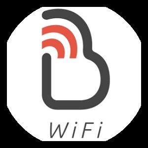 Bienvenue WiFi