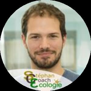 Stéphan Coach Écologie