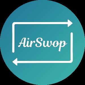 AirSwop