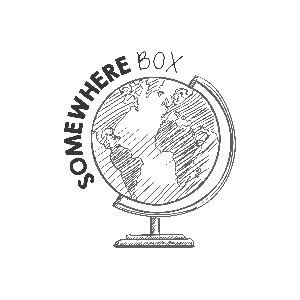 SOMEWHERE BOX