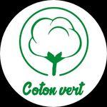 Coton vert